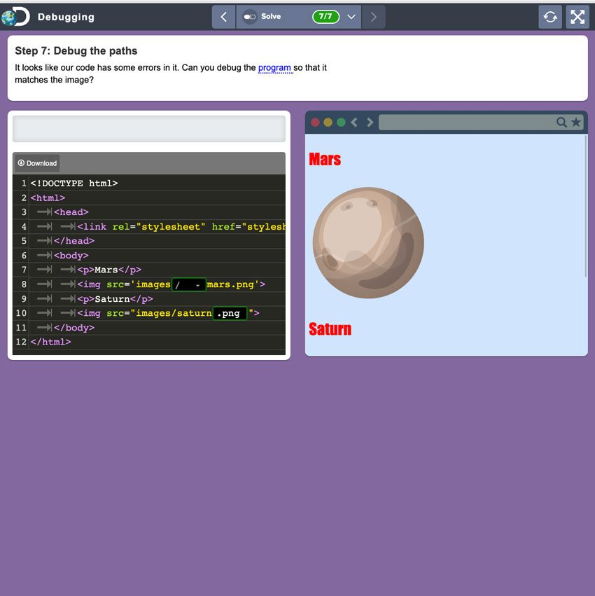 discovery education global 850x850-debugging-lessons