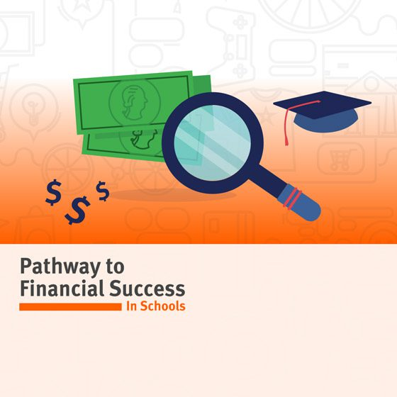 Pathway to Financial Success in Schools
